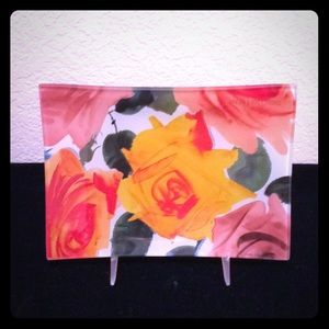 """New Stationary Plate 5"""" X7"""""""